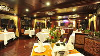 2-Day Escape to Legendary Halong Bay on Calypso Cruiser from Hanoi