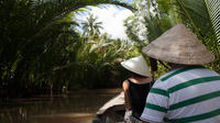 2-Day Mekong Homestay Experience including Cai Be Floating Market