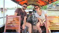 Full-day Small-Group Mekong Delta Cruise from Ho Chi Minh City