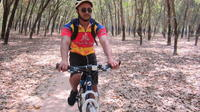 Nam Cat Tien National Park Cycling Tour from Ho Chi Minh City