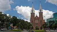 Small-Group Half-Day Ho Chi Minh Highlights City Tour