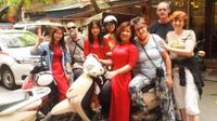 Half-Day Hanoi City Tour by Scooter