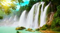 Private 3-Day Tour to Ba Be Lake and Ban Gioc Waterfall