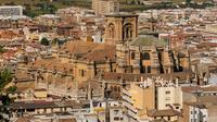 3.5 Hour Private City Tour of Granada