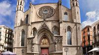 Barcelona 4-Hour Picasso Museum and Private Walking Tour of Borne or Gothic Quarter