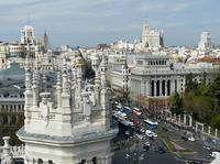 Madrid Private Walking Tour: Very Best of City Center