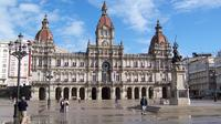 Private 3.5-Hour Custom Tour of A Coruña with Guide