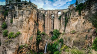 Private Full Day Tour of Ronda from Seville