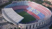 Private Tour: Camp Nou Tour Including Optional Barcelona Royal Polo Club Lunch