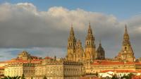 Private Tour of Santiago de Compostela from A Coruña