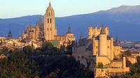 Día completo en Toledo y Segovia
