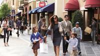 Las Rozas Village Shopping Experience