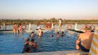 4-Day Nile Cruise from Aswan to Luxor from Hurghada
