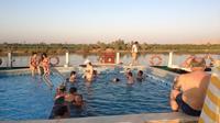 5-Day 4-Night Nile Cruise Luxor to Aswan from Marsa Alam