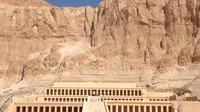 Full Day Tour to Best Monuments of Luxor from Marsa Alam