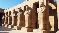 Private Guided Tour to Karnak Temple from Luxor