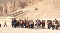 Private Guided Tour to Valley of the Kings