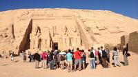 The Best of Luxor and Aswan in 4-Day Tour from Luxor