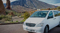 Departure - South Island Hotels to Tenerife South Airport