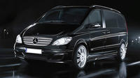 Istanbul Private Departure Transfer - City to Ataturk Airport Private Car Transfers