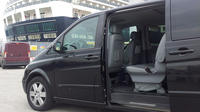 Istanbul Private Departure Transfer - City to Ataturk Airport