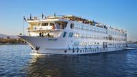 Nile Cruise 3 Nights From Aswan to Luxor