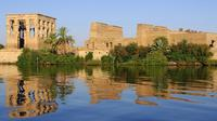 Private Day Tour from Luxor to Aswan High Dam and Unfinished Obelisk and Philae
