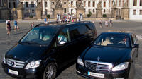 5-hour Private Transfer to Budapest from Prague