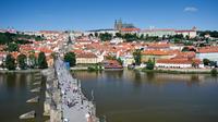 Full-Day Private Prague City Tour and Vltava River Cruise