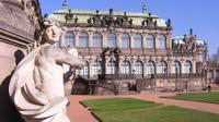 Full-Day Private Tour of Dresden from Prague