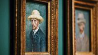 Private Tour: Skip-the-Line Van Gogh Museum Amsterdam Guided Tour