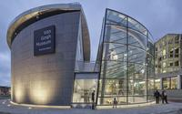 Skip-the-Line: Van Gogh Museum and The Red Light District Private Tour