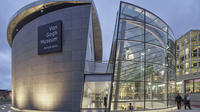 Skip the Line: Van Gogh Museum and the Red Light District Small Group Walking Tour
