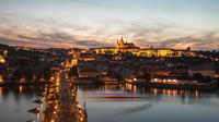 Prague Castle and Castle District Tour Including One-Way Transfer
