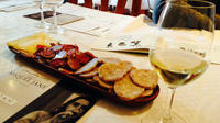 Viticulture and Wine-Tasting 3-Hour Trip from Barcelona