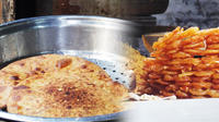 3-Hour Food Walking Tour in Old Delhi