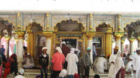 UNESCO Heritage Site: Humayun's Tomb with Nizzamuddin Basti Tour