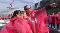 Niagara Falls Small-Group Tour from Toronto