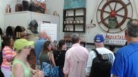 Cayman Islands Rum Distillery and Brewery Tour plus Seven Mile Beach