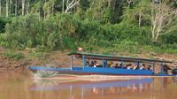 3-Day Amazon Jungle Tour at the Corto Maltés Lodge