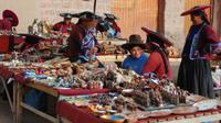 Private Bike Tour: South Valley of Cusco and Pisaq Market