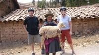 Private Sacred Valley and Ollantaytambo by Bike from Cusco