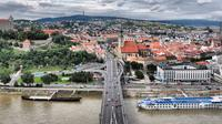 2-Day Private Guided Tour of Slovakia from Vienna