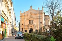 Krakow Private Tour of Kazimierz Including Old Jewish Quarter