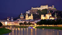 Private full day tour to Salzburg from Vienna with a local guide