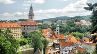One-Way Day Trip to Cesky Krumlov from Graz to Prague