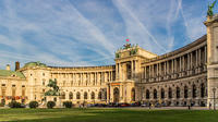 Private Vienna City Tour with Schonbrunn Palace Visit and Lunch
