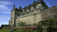 Stirling Castle, Loch Lomond and The Scottish Highlands Day Trip from Edinburgh