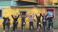 Buenos Aires in a Day: Full-Day Bike Tour