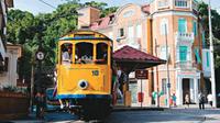 Excursion privée: visite du vieux Rio et de Santa Teresa
